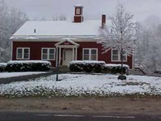 Red School (circa 1940)